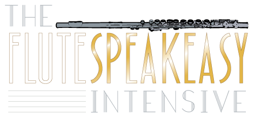 The Flute Speakeasy Intensive